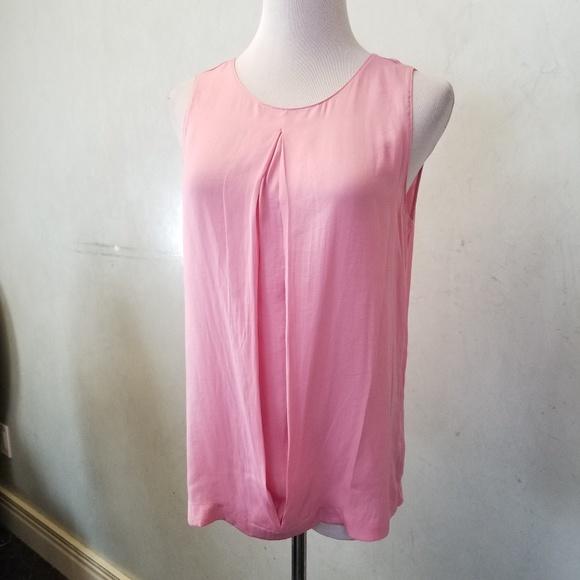 Zara Tops - Zara pink top (G14)